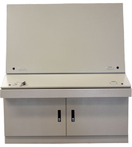 CUSTOMIZED ELECTRICAL CABINET